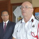 Fire chief to depart with cash windfall