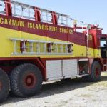 CIFS reminds people they're not fire-fighters