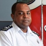 New deputy to act as fire chief