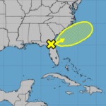 NHC already watching potential storm