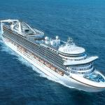 Carnival cruises fined $20M for polluting sea