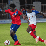 Cayman draws with Haiti, falls in Olympic bid