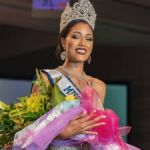 Bodden Towner crowned Miss Cayman Universe