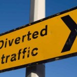 New diversion plan set for Monday morning jam