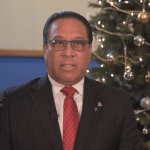 Premier: Cayman is paradise in troubled world