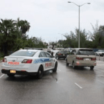 Police deal with almost 1,000 traffic offences