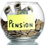 Pension holiday extension confirmed