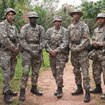 Cayman Regiment looking for rank and file