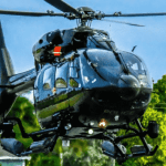 Cop choppers ready for peak storm season