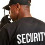 Cops help security guards fight crime