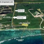 LNG depot proposed near central wetlands