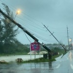 Six storms troubled Cayman in record season