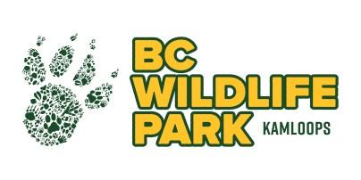 BC Wildlife Park Logo