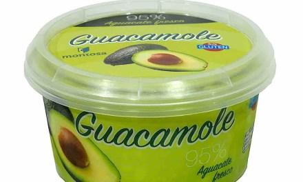 GUACAMOLE FRESCO, mercadona
