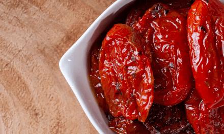 El tomate seco que triunfa en Mercadona: protege el corazón y ayuda a adelgazar