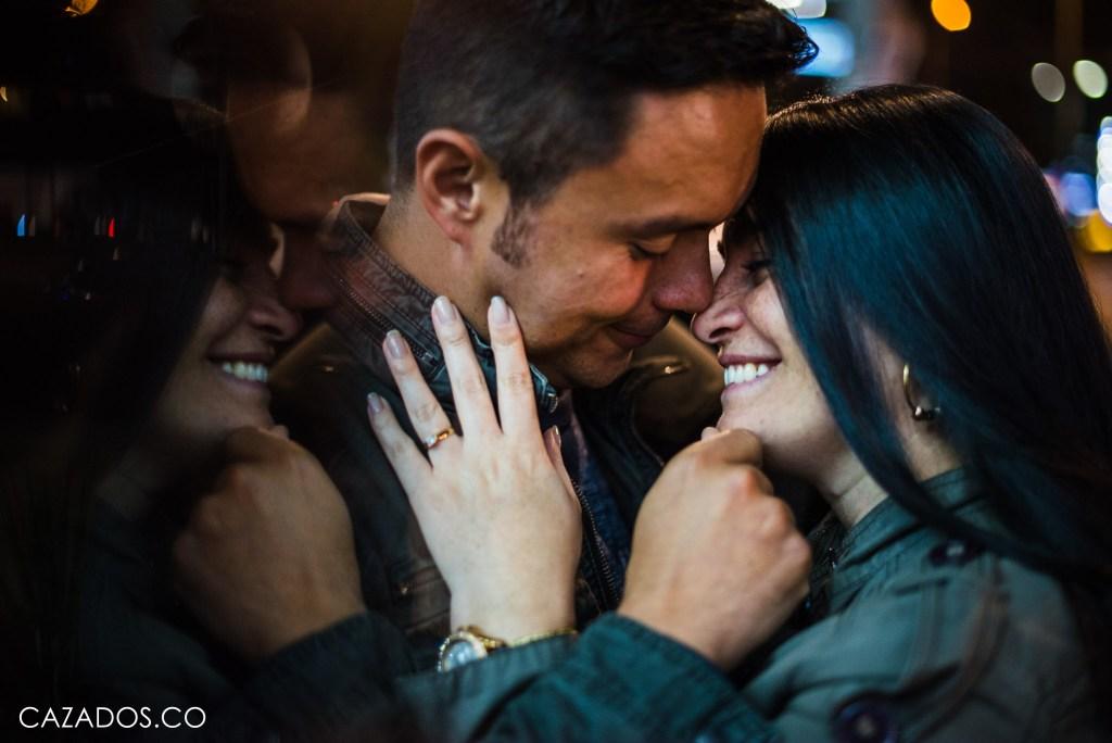 Fotos pre boda - Bogotá Tatto - Pre wedding   CAZADOS Photography
