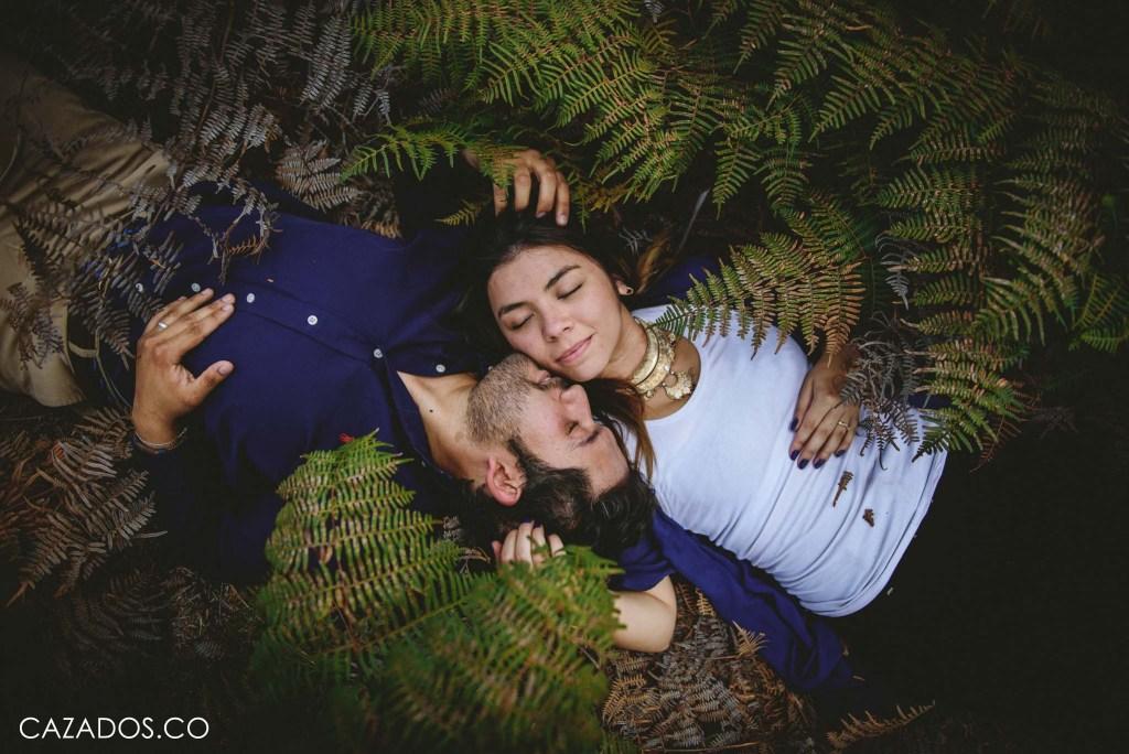 Fotos pre boda - Tocancipá Bogotá - Pre wedding   CAZADOS Photography