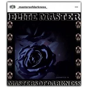 Blue by cazartco featured by @_mastersofdarkness