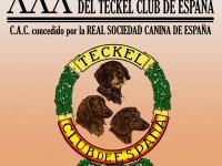 XXX Exposición Monográfica del Tekel Club en Ficaar SCI 2012