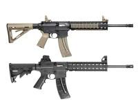 Carabinas Smith&Wesson M&P15 .22LR