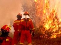 La Maldición, pisando tierra quemada…