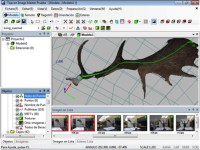 Aplicación de la fotogrametría digital en la medición de trofeos
