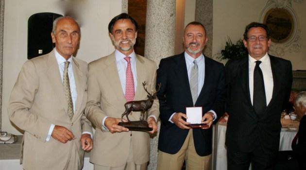 Premiados Real Club de Monteros 2014
