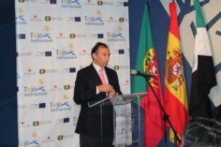 Diputado Cáceres - Juvenex - Tajo Internacional