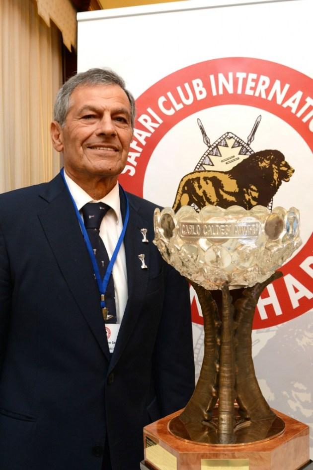 Premio Carlos Caldesi 2014