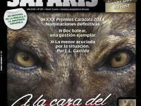 Portada caza y safaris septiembre