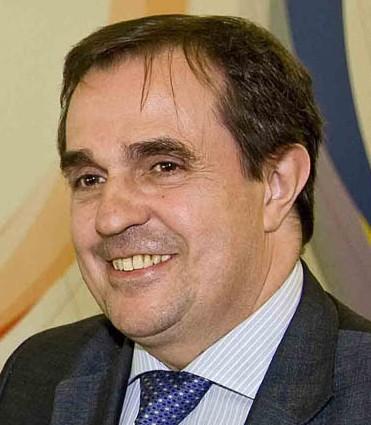 Javier Blanco Núñez congreso turismo ciudad real