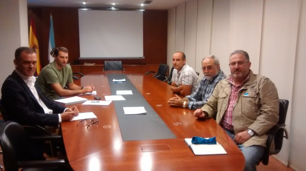 reunión asociación caza maior de galicia