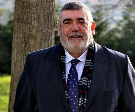 Javier Nogueira