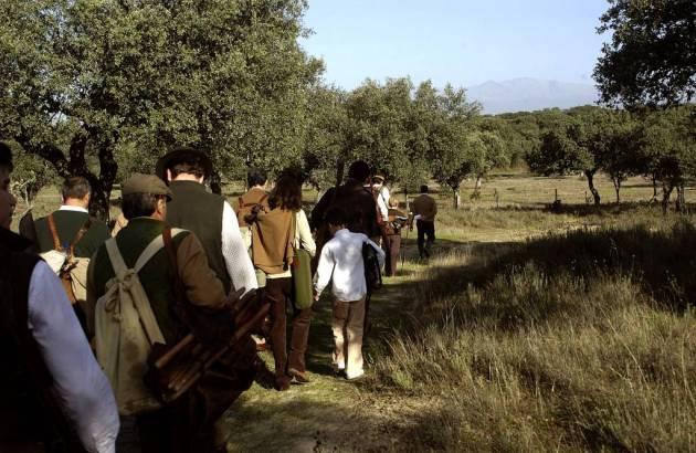 359 - La monteria española (3)