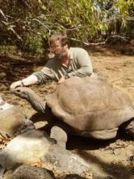 360 - Cazando en las islas del Índico (2)