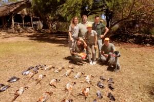 360 - Cazando en las islas del Índico (6)