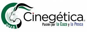 Logo cinegetica 2015_