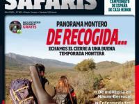 Caza y Safaris Marzo del 2015