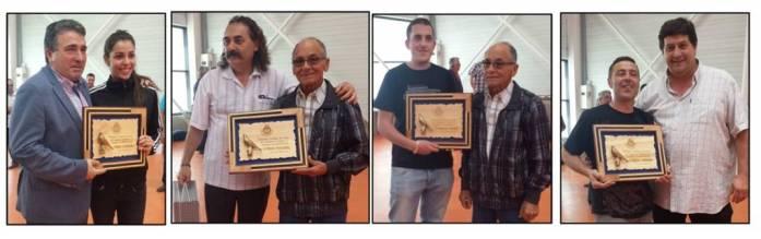 45¼ Campeonato Ocellaire de Catalu–a Resistencia
