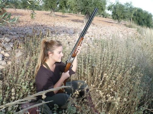 Yo escopeta 2
