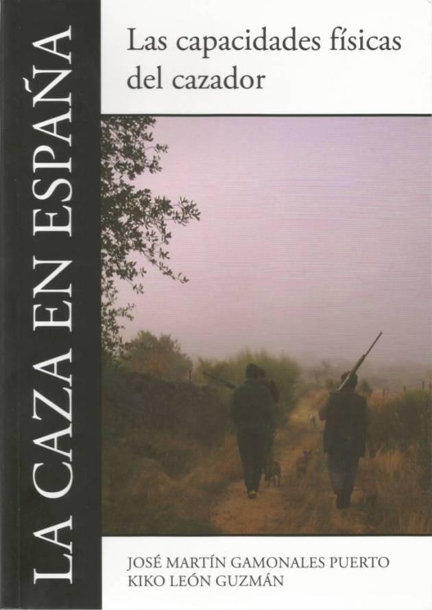 libro las capacidades físicas del cazador