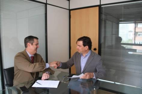 Firma del acuerdo2