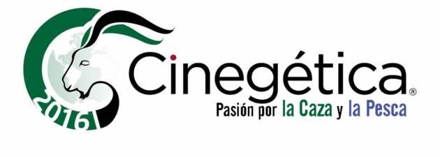 LOGO CAZA Y PESCA_2016 Cinegética