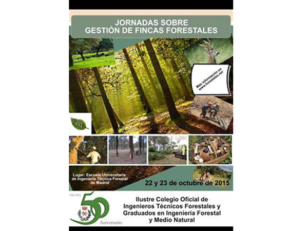 jornadas forestales
