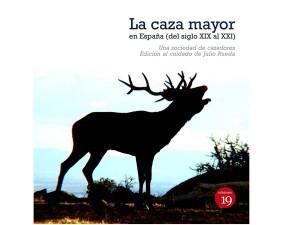 R - la caza en España digital