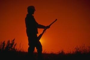 cazador SCI