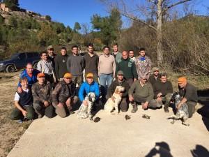 151128 II Campeonato Aut de Becadas de Castellón (1)