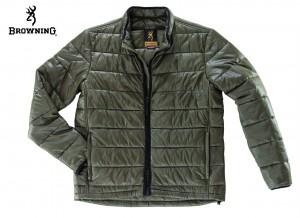 chaqueta primaloft