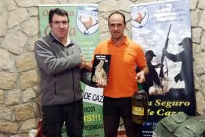 Campeonato de Extremadura de Becadas 2