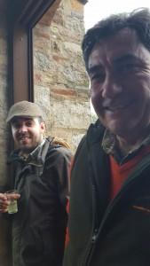 1 piedra luenga - monteros encinasola - monteria